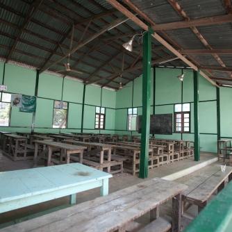 Monastère Mahagandayon