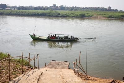 Mandalay J2-45