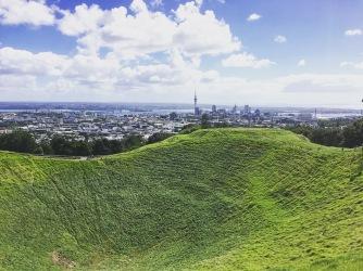 Mont Eden